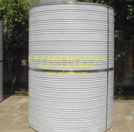 承压水箱大型酒店食品级不锈钢储水罐