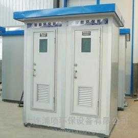 震灾移动厕所 无水智能环保厕所 移动厕所厂家