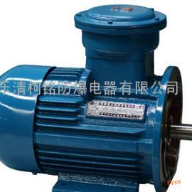 YB2三相异步防爆电机生产厂家