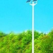 85瓦太阳能路灯参数