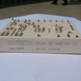 SKIIP15AC065V1西门康可控硅模块