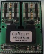 2SD106AI 瑞士(CONCEPT)IGBT驱动板