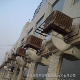 移动式水冷空调天津-移动式冷风机天津-畜牧业降温天津