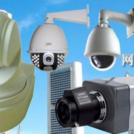 山西带云台的CCD网络摄象机