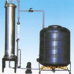 供应地下水除铁锰设备