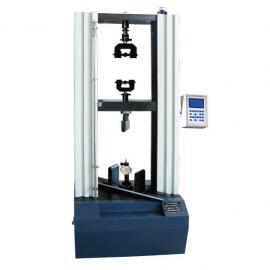 济南腾捷液晶显示橡胶塑料/编织袋电子拉力试验机