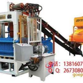 水泥砖机设备投资 水泥砖机价格 水泥砖机