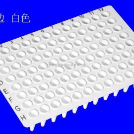 无裙边 PCR板