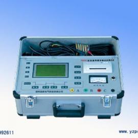 变压器有载分接开关测试仪精度高,测速快,反复测量性好