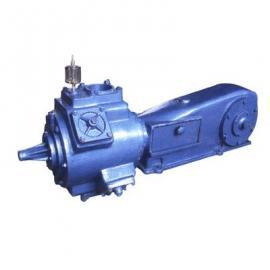 WL、WLW系列往复式真空泵