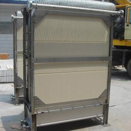 青岛MBR平板膜组件|过滤材料|污水处理