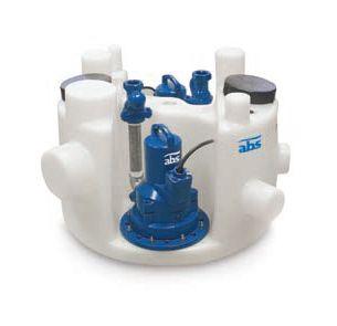 青岛进口污水提升器、提升装置PIRAnhAmAT 污水提升器