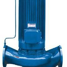 PBGH防腐型屏蔽泵