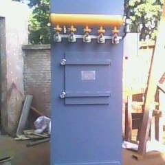 RV单机除尘器|小型单机除尘器