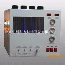 气体发生器 高纯氮氢空三合一一体机气体发生器