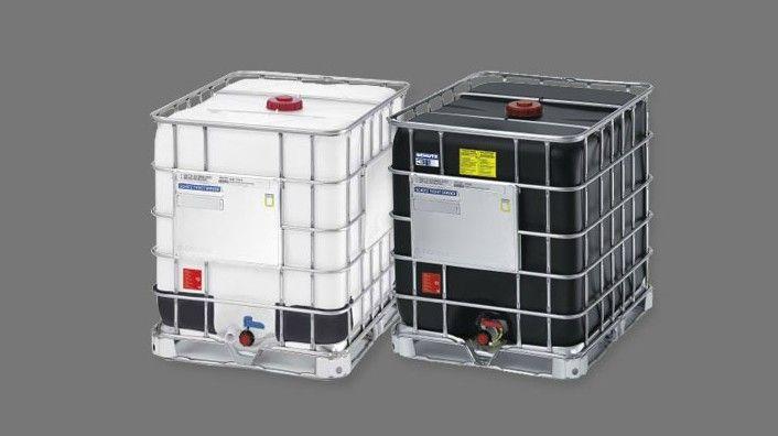 北流IBC吨桶集装桶