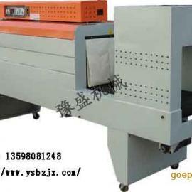收缩机,发泡水泥保温板收缩包装机