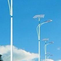 太阳能路灯图片/太阳能路灯参数