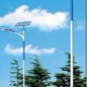 乡村太阳能路灯/农村太阳能路灯