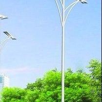 120瓦太阳能路灯参数/80瓦太阳能图片
