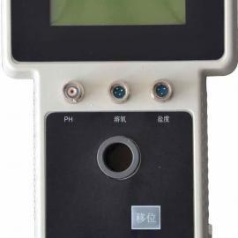 多参数水质分析仪COD、总氮、氨氮、溶解氧、PH、磷酸盐、总磷&#6
