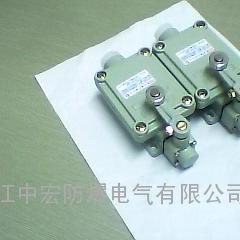 DLXK-15防爆行程开关供应厂家