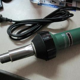 PVC塑料焊枪、塑料焊枪、热风焊枪、DSH
