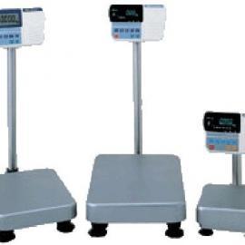 HW-60KGL电子台秤