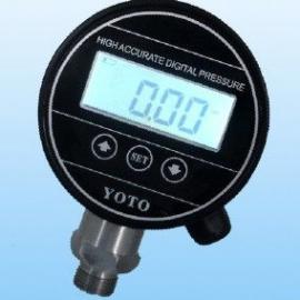 真空电接点数显压力表  数显压力表厂家