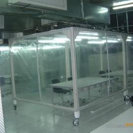 常州百级洁净棚报价 常州万级净化棚造价 常州洁净净化棚厂家