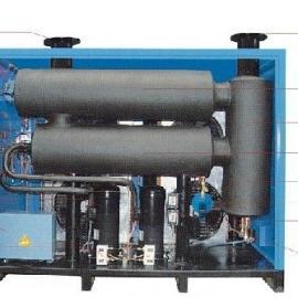 高温型冷冻式干燥机,压缩空气供应高温型冷冻式干燥机