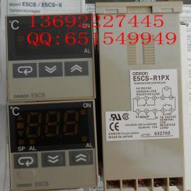 欧姆龙OMRON 智能温控调节仪 温控器E5CS-P1PX