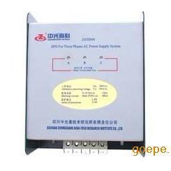 中光三相电源浪涌保护器ZGSD60