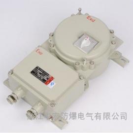 浙江BQXR-15防爆软起动器