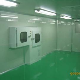昆山无尘室工程设计 昆山无尘房改造 昆山净化房装修施工