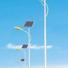 南京太阳能路灯