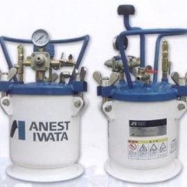 20L自动搅拌涂料压力桶