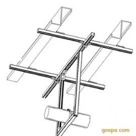 KWIKSTRUT型�|P形管�A|�槽�蚣�|��簧螺母