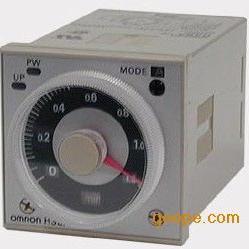 供应欧姆龙时间继电器H3BA-N8H