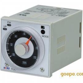 供应欧姆龙时间继电器H3BA-N