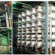 青岛电子行业用超纯水系统