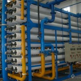 青岛山东超纯水反渗透系统