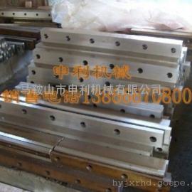 热销厂家剪板机刀片 液压剪板机刀片 机械剪板机刀片 折弯机模具