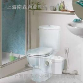 卫生间污水提升泵