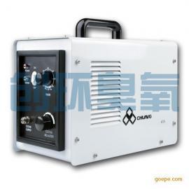 安徽手提式臭氧发生器无残留室内净化高效快速杀菌消毒机臭氧机