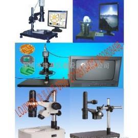 LJ-DSX 01单筒变倍电视视频显微镜