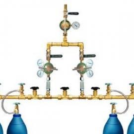 气体汇流排批发 氧气汇流排价格 丙烷汇流排生产