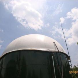 红泥软体折叠沼气池Biogas pool