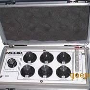JD-1B型接地电阻仪检定装置