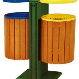 东莞环保分类垃圾桶、东莞钢木垃圾桶、东莞垃圾桶